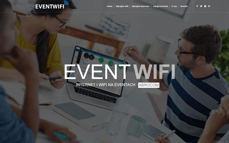 eventwifi